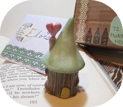 Petite house 1