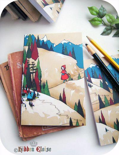 Pillage notebook 01