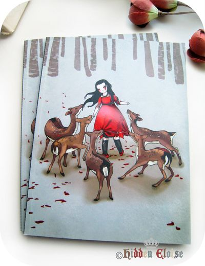 Envy notebook