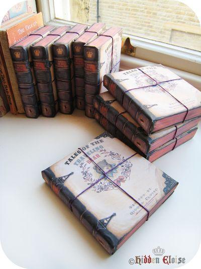 Book Packaging 01