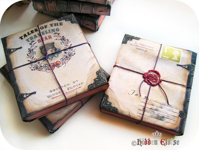 Book Packaging 02